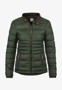 Blendshe - CORA - Winter jacket - khaki - 6