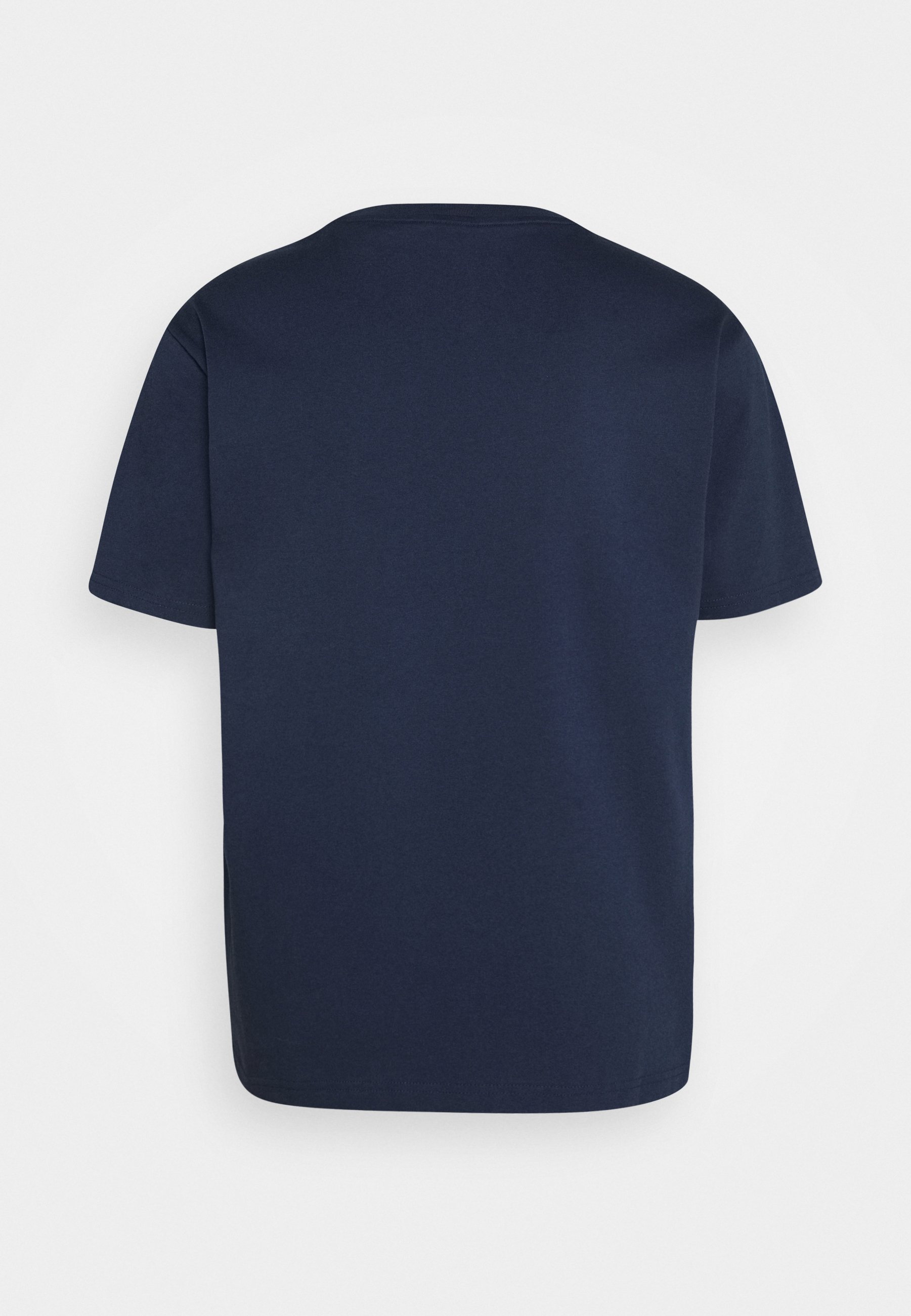 Men ATHLETICS VARSITY TEE - Print T-shirt