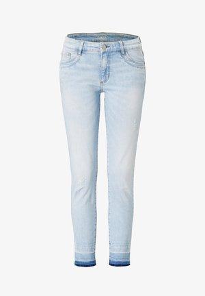 LUCA - Slim fit jeans - bleach blue