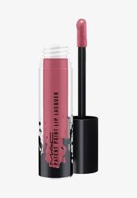 MAC - PATENT PAINT LIP LAQUER - Lip gloss - major glazer - 0