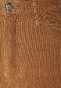 Hollister Co. - FLARE - Trousers - toasted coconut - 2