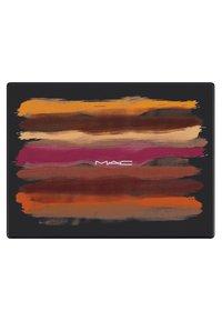MAC - ART LIBRARY - Palette occhi - flame-boyant - 5