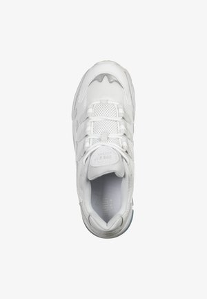 SCHUHE CELL ALIEN ANIMAL KINGDOM - Sneakers - white-silver