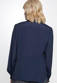 Seidensticker - Blouse - blue - 1