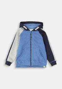Esprit - Zip-up hoodie - blue - 3