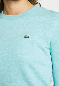 Lacoste Sport - Sweatshirt - light blue/light blue - 4