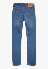 Levi's® - 510 SKINNY FIT - Jeans Skinny Fit - low down - 1