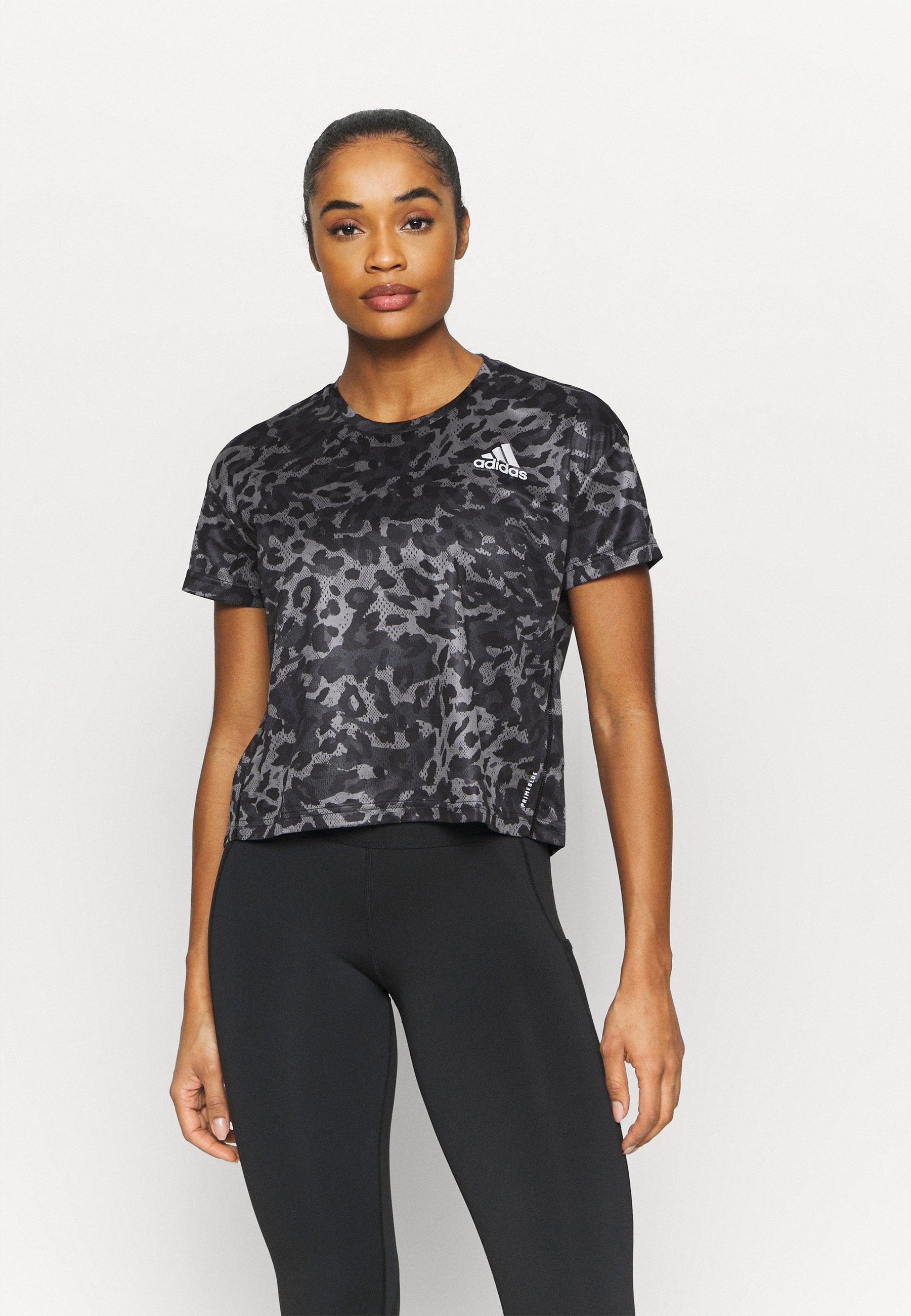 Femme PRIMEBLUE TEE - T-shirt imprimé