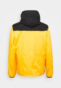 Schott - MAINE - Summer jacket - yellow - 1