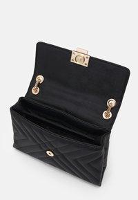 Dune London - DORCHESTER - Handbag - black - 2