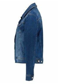 Lieblingsstück - Denim jacket - stoned blue - 2