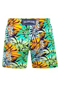 Vilebrequin - JUNGLE - Swimming shorts - midnight blue - 1
