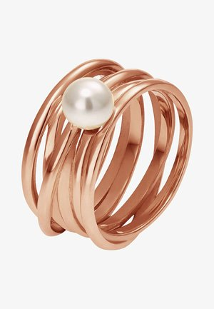 DAMENRING SERPENS - Ring - gold coloured
