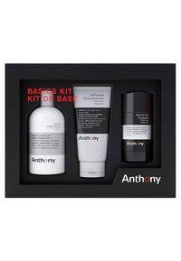 Anthony - ANTHONY BASICS KIT - Skincare set - - - 1