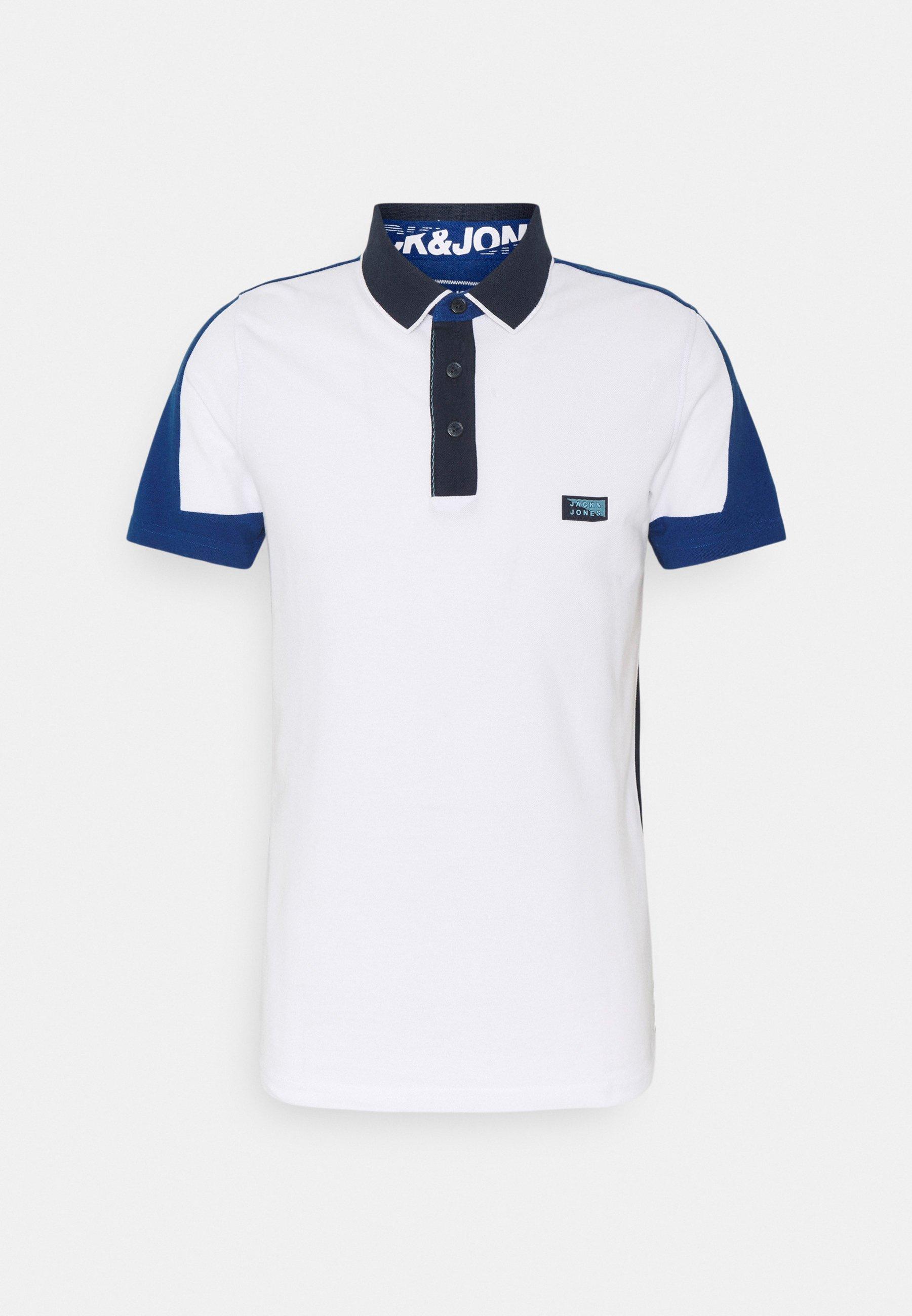 Men JCOCHARMING SPORTS  - Polo shirt