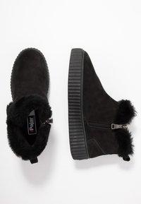 Pajar - CLIA - Ankle boots - black - 3