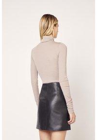 Kookai - Mini skirt - noir - 1