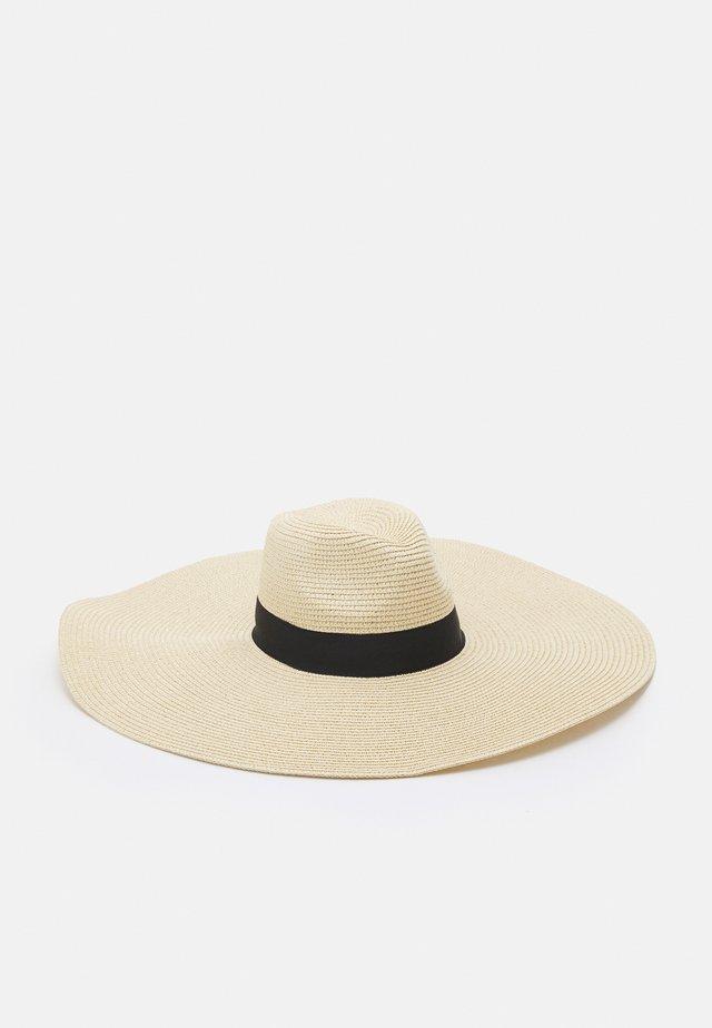 HAT - Hat - beige