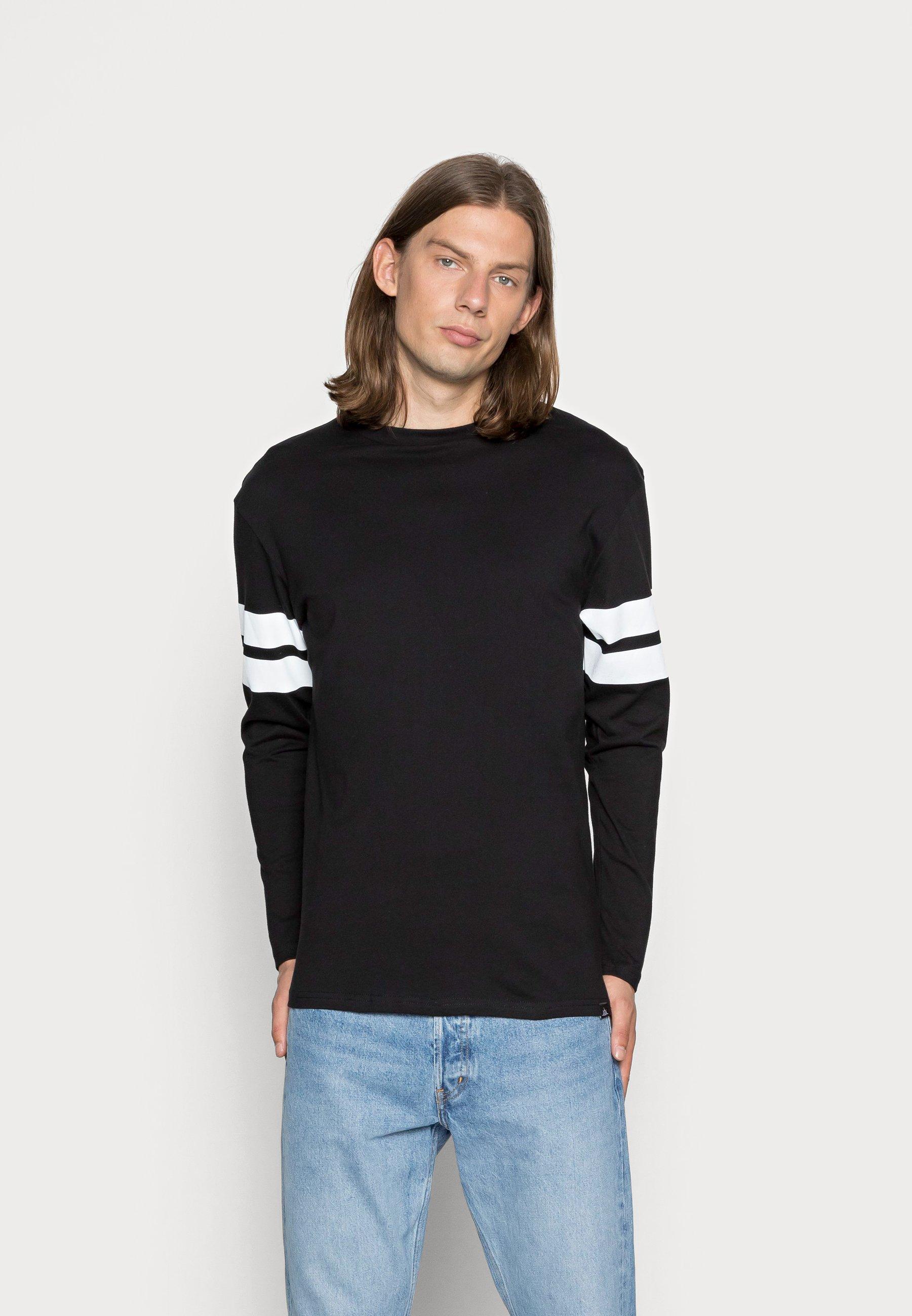 Uomo SLEEVE  - Maglietta a manica lunga
