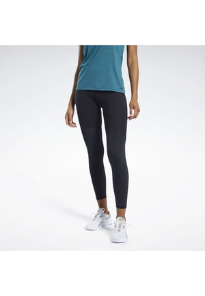 2020-03-01 REEBOK PUREMOVE TIGHTS - Tights - black