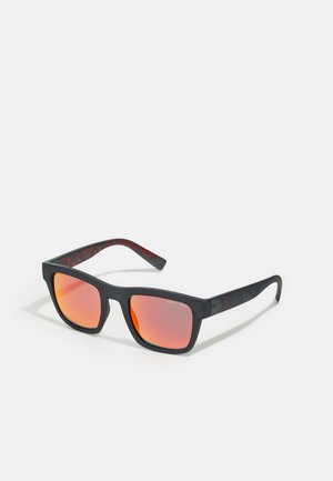 Sunglasses - antracite/orange
