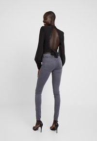 Hope & Ivy Tall - BLACK TOPTALL - Pusero - black - 2