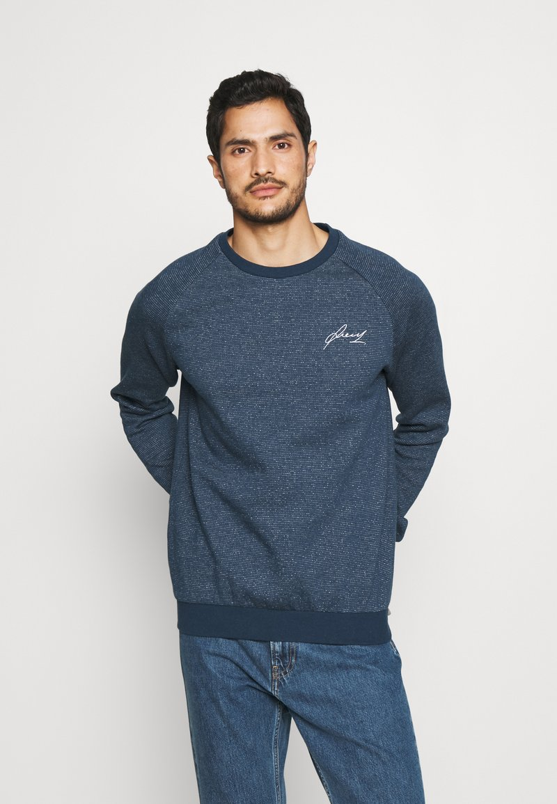 Pier One - Sweatshirt - blue