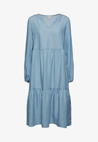 edc by Esprit - Day dress - light blue - 4