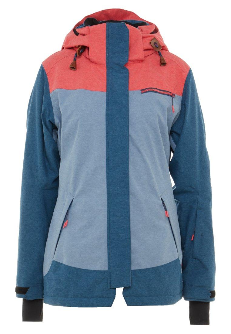 CAREY Ski jas navy blue