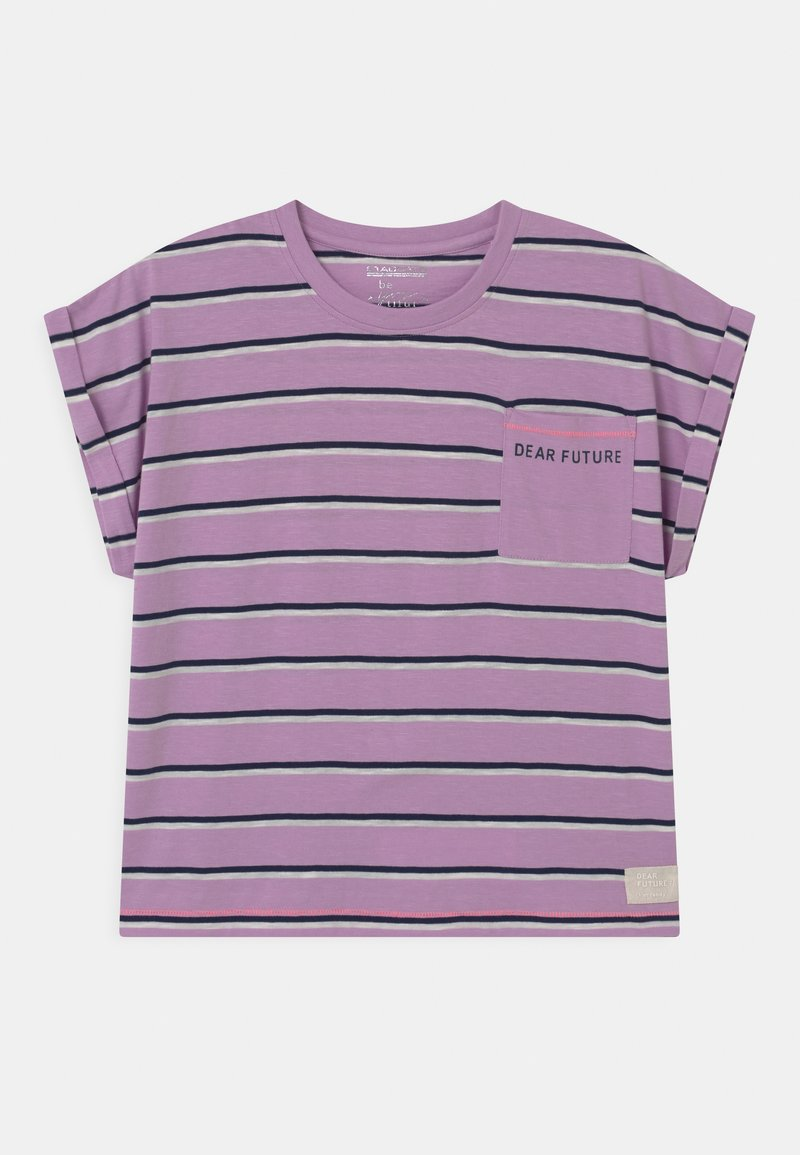 Staccato - TEENAGER - Print T-shirt - vintage lilac