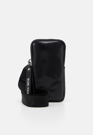 HANNY - Across body bag - black