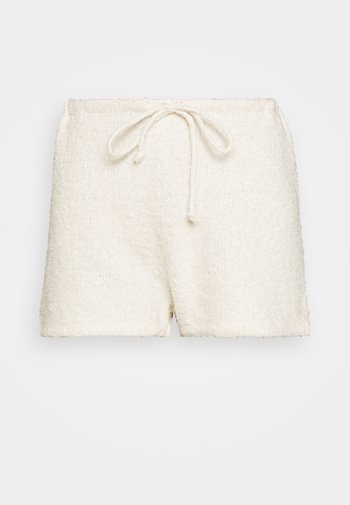 TIKOB - Shorts - ecru