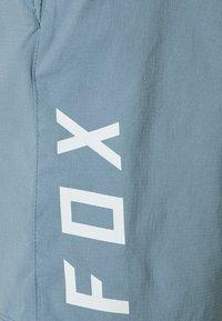 Fox Racing - RANGER 2-IN-1 - Sportovní kraťasy - blu - 2