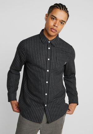 KINGSTON - Shirt - dark grey