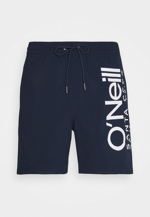 ORIGINAL CALI - Shorts da mare - ink blue