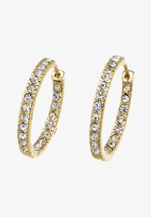 CREOLE - Earrings - gold
