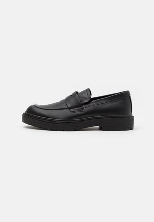 UNISEX - Smart slip-ons - black