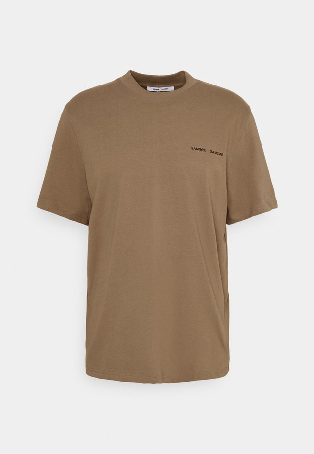NORSBRO - T-shirts med print - caribou