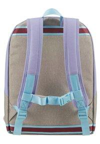 Samsonite - SCHOOL SPIRIT  - School bag - lilac dream - 1