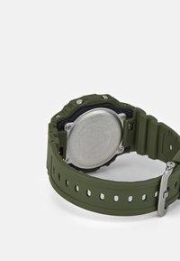 G-SHOCK - LAYERED BEZEL - Digital watch - green - 1