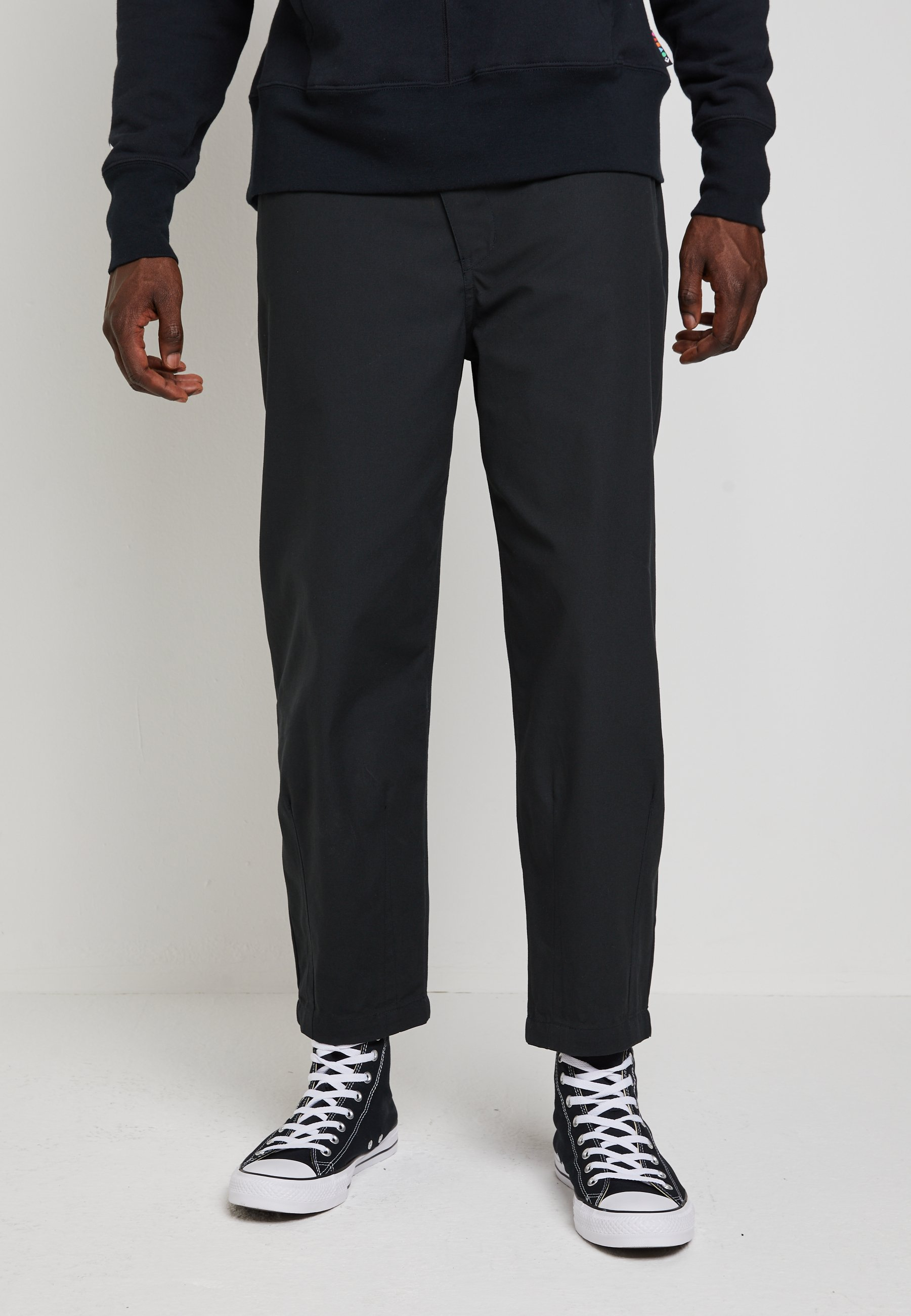 Men SHAPES TRIANGLE FRONT UNISEX - Trousers