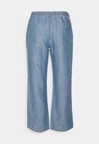 Opus - MITZI - Trousers - fresh blue - 1