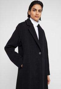 HUGO - MARENAS - Zimní kabát - black - 4