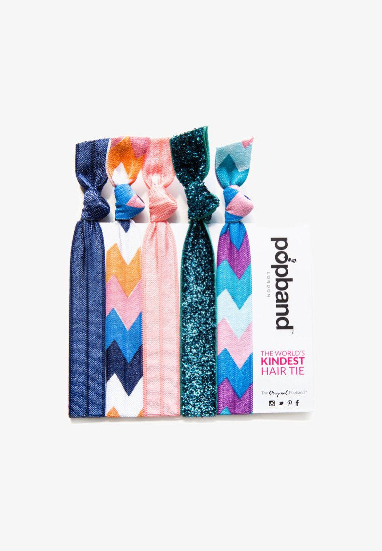 Popband - HAIRTIES MULTIPACK - Hair styling accessory - allegra