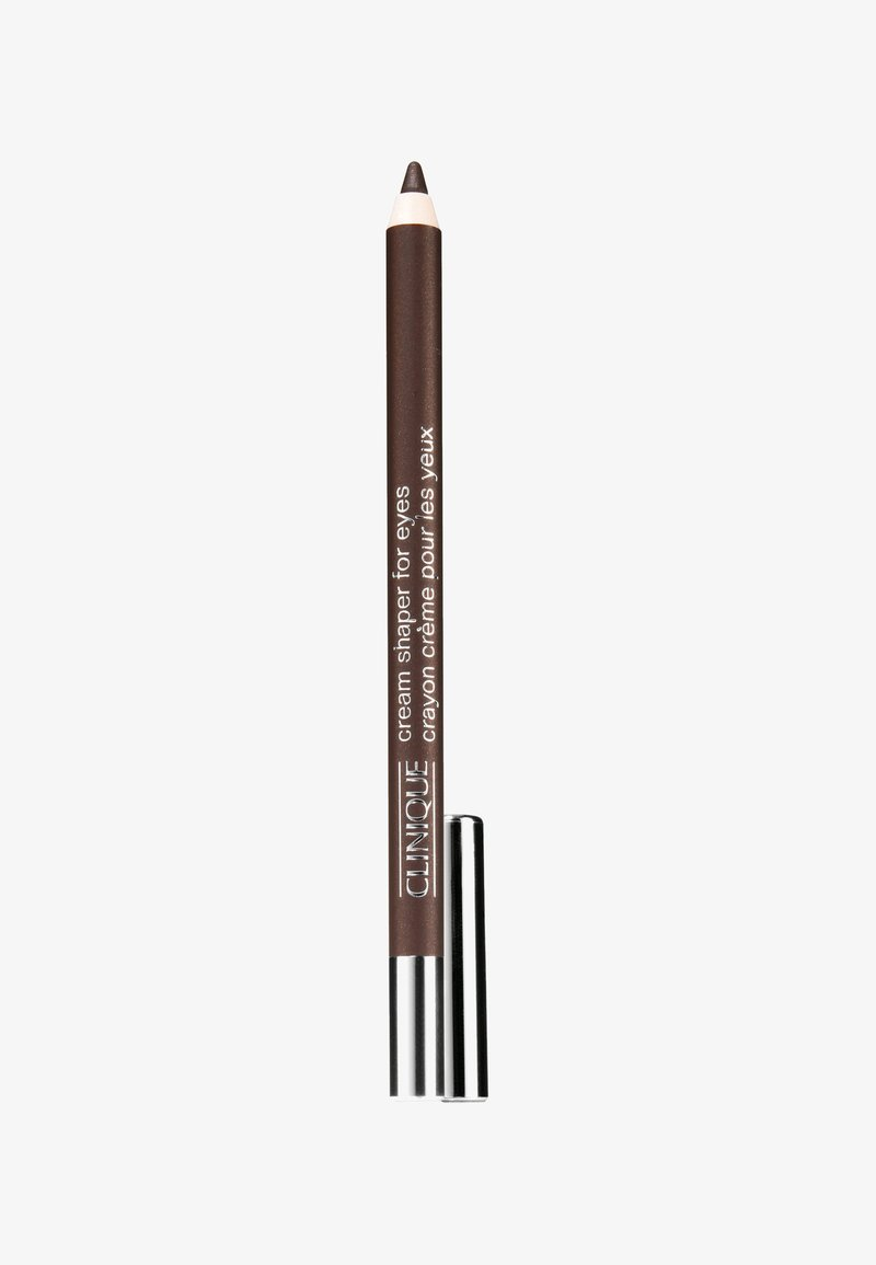 Clinique - CREAM SHAPER FOR EYES - Eyeliner - 05 chocolate lustre