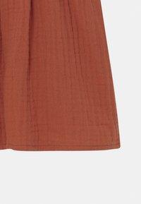 ARKET - Day dress - brown - 2