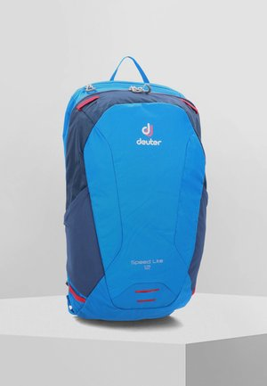 SPEED LITE  - Rucksack - blue