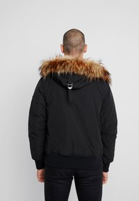 Replay - Winter jacket - black - 2