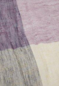 CLOSED - SCARF - Foulard - multi color - 2