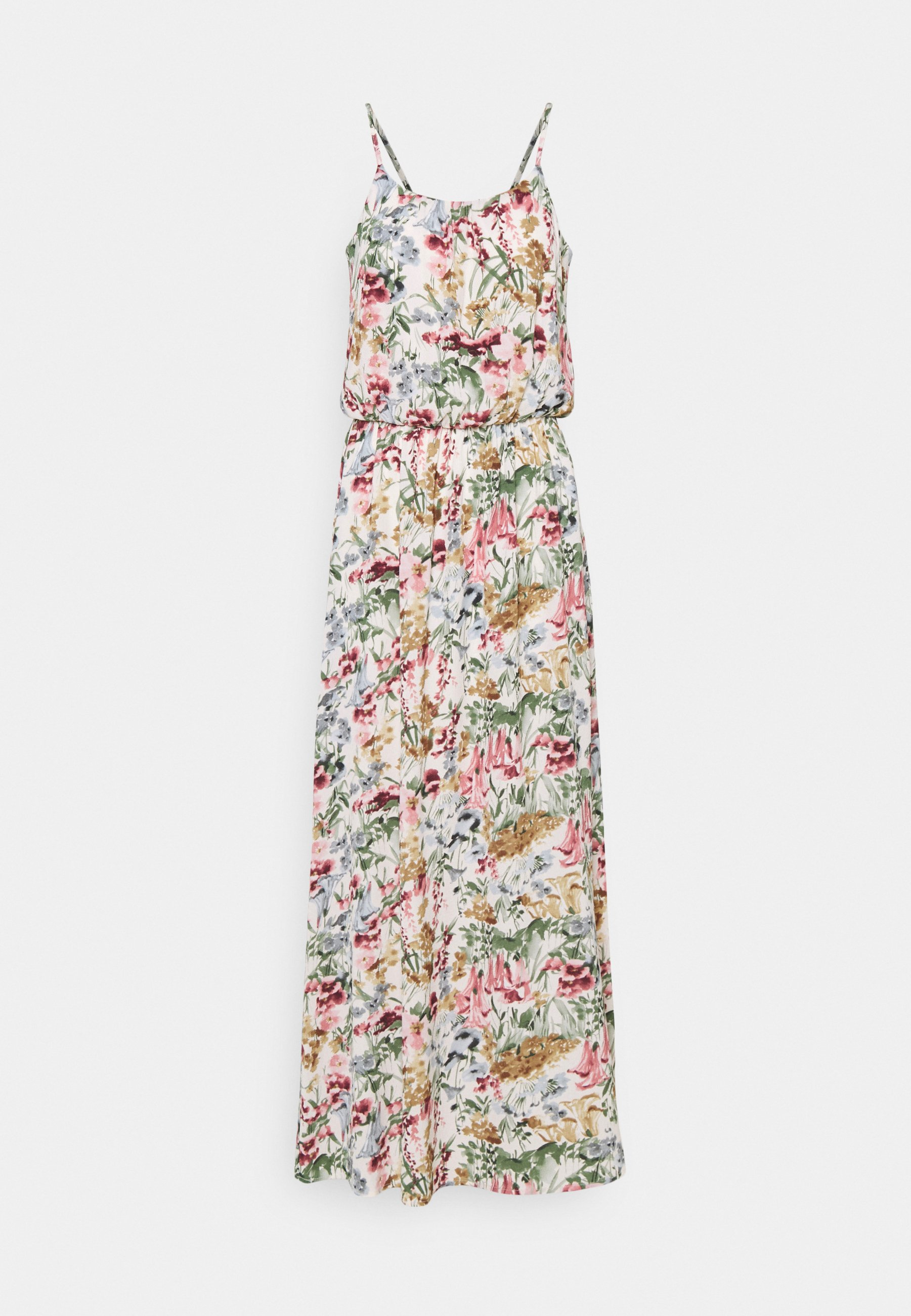 Mujer ONLWINNER - Vestido largo